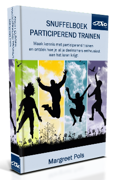 Snuffelboek participerend trainen