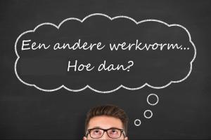 Hoe je met 3 vragen bepaalt welk type werkvorm je nodig hebt